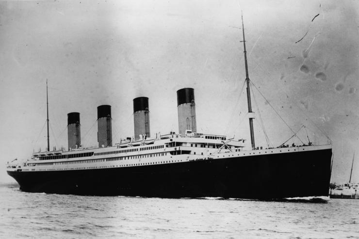 The trip will go on: Titanic II set to sail in 2022