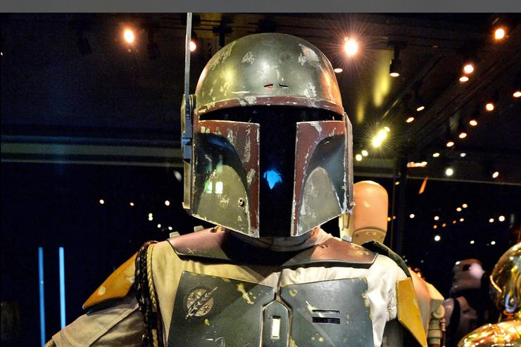 Boba Fett Movie Fails to Launch, Spin-Off No Longer in Development