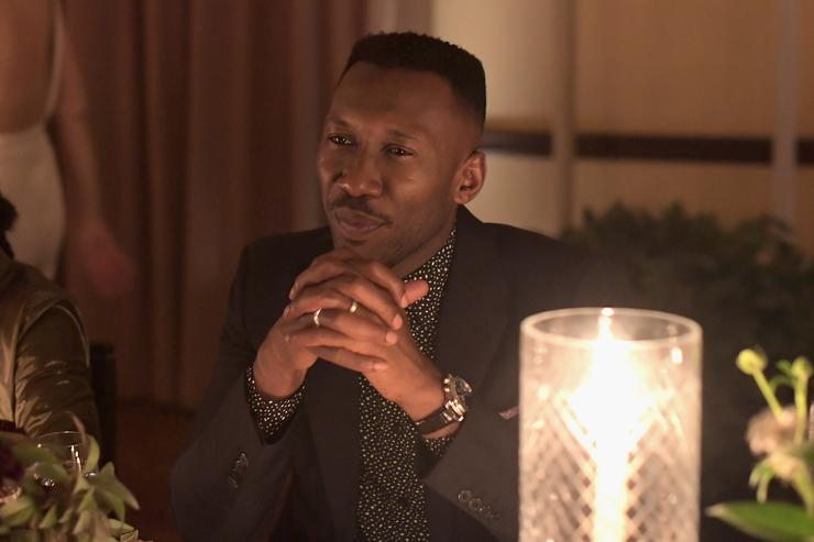 Season 3 Trailer With Mahershala Ali