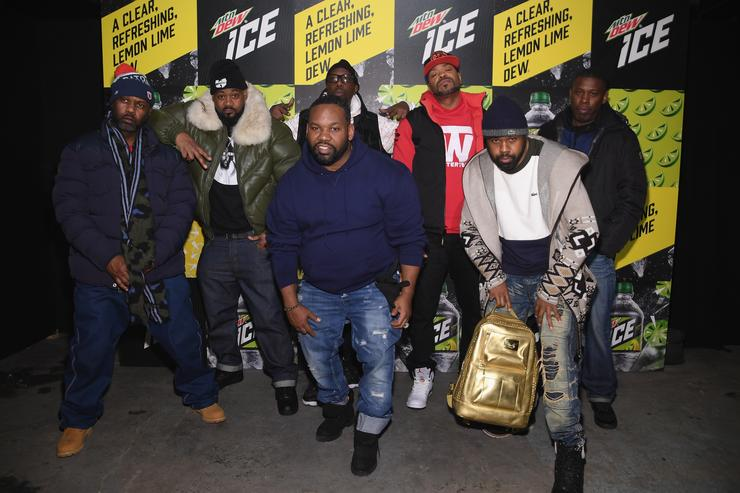'Wu-Tang Clan Day' proclaimed to celebrate album anniversary