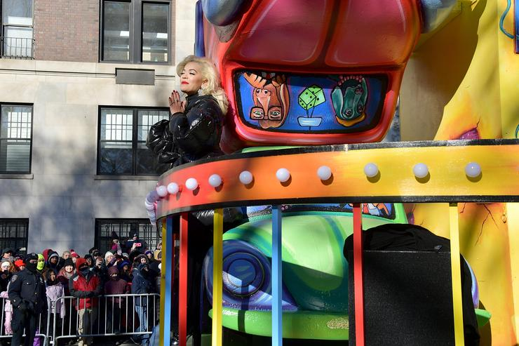 The Reason Why Singers Lip Sync During the Macy's Thanksgiving Day Parade