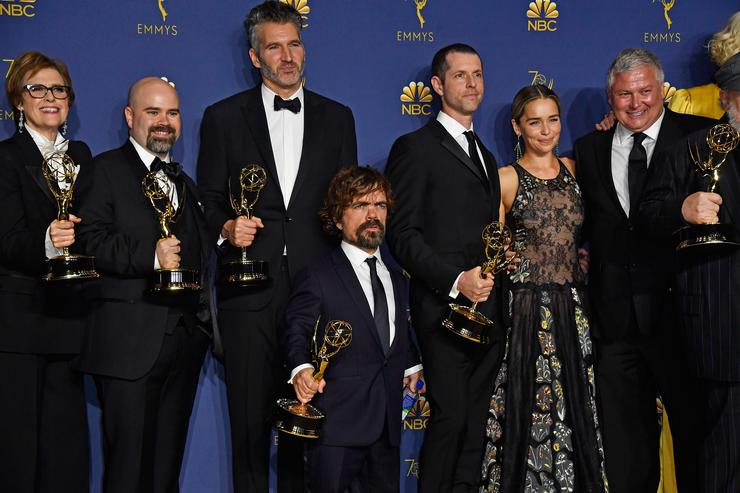 'Game of Thrones' reunion special confirmed for complete series box set