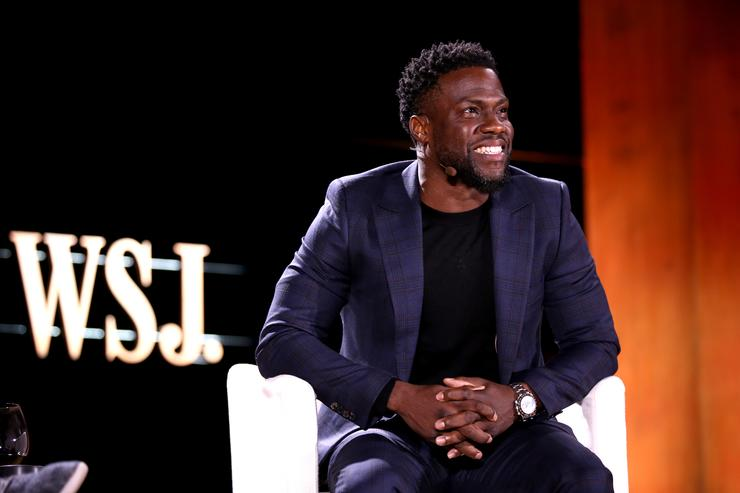 Kevin Hart announced as Host of 2019 Oscars