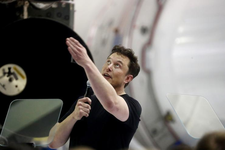 Elon Musk has 'no respect' for USA regulator