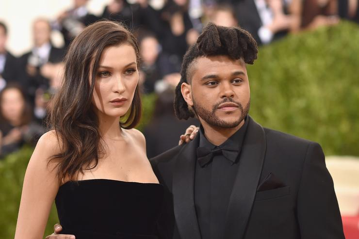 Bella Hadid has a hard time getting respect from fellow models