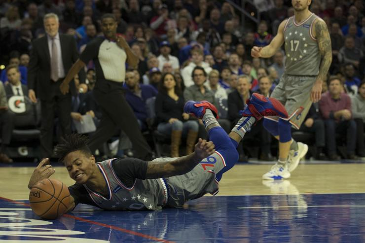 Agent Expects Markelle Fultz To Play Again This Season