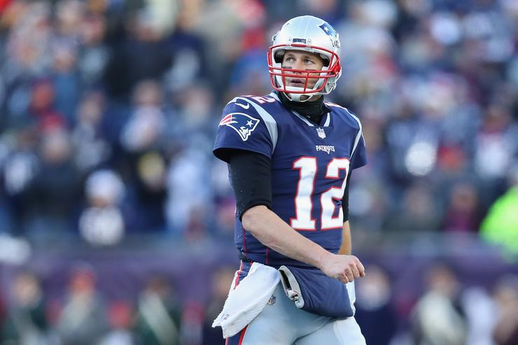 Brady looking at extending career beyond 2019