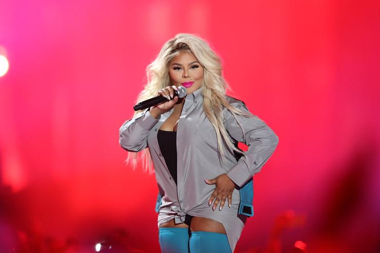 Lil Kim Promises A Lotta Big Drip At Her New Year S Eve Party
