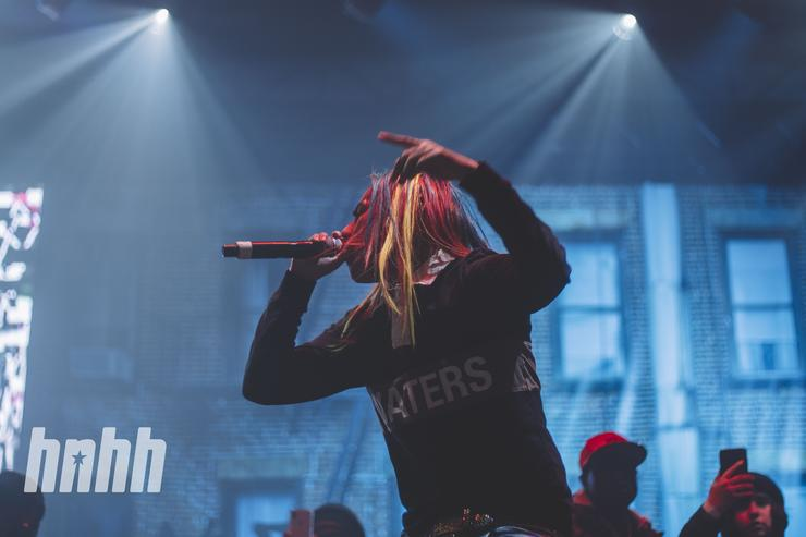 Image result for 6ix9ine Sued For Over $300K After Missing Scheduled Performance