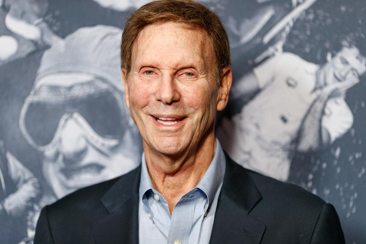 'Curb' Star Bob Einstein Dies At 76