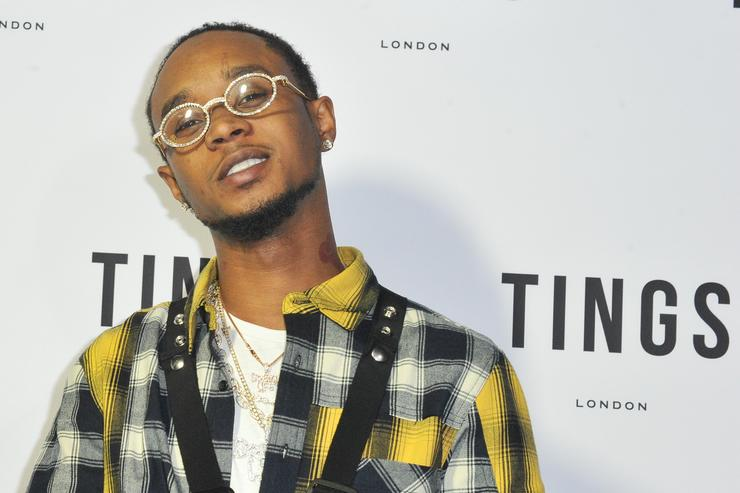 Slim Jxmmi Involved in New Zealand Street Fight