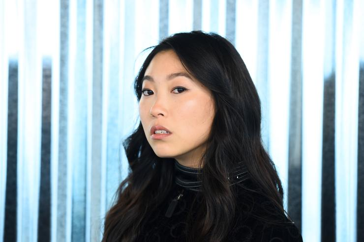 Jumanji Sequel In Talks With Awkwafina