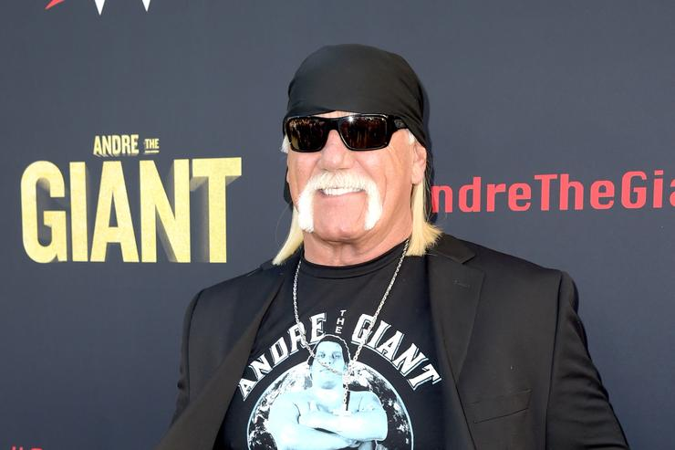 Hulk Hogan Returning To RAW To Honor
