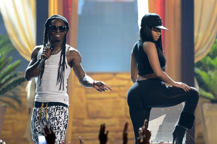 Nicki minaj sex tape with lil wayne images 11