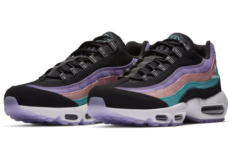 low priced 1d194 f19e0 Nike Air Max 95 To Get