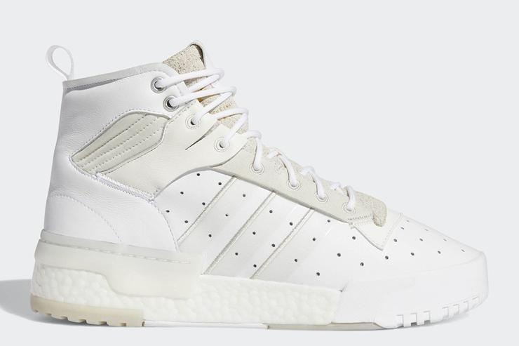Adidas Is Revamping The Rivalry Hi With A Boost Midsole 92659af37