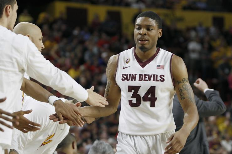 Ex-ASU basketball player Jermaine Marshall dies at age 28