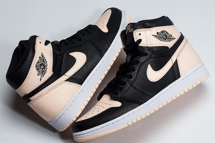 d23b511ca8e Air Jordan 1 Crimson Tint New Images Revealed