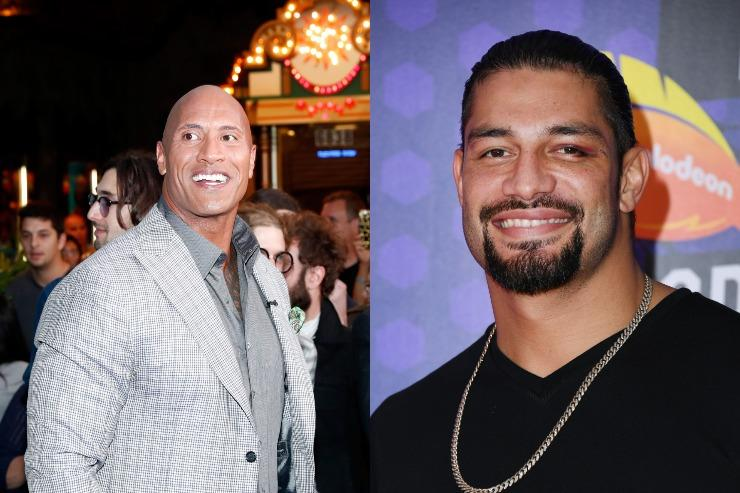 Roman Reigns Is Joining The Rock In The 'Fast & Furious' Universe