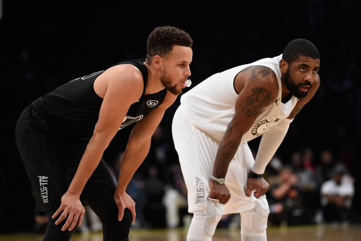 Golden State Warriors vs. Boston Celtics, 1/26/19 NBA Predictions & Odds