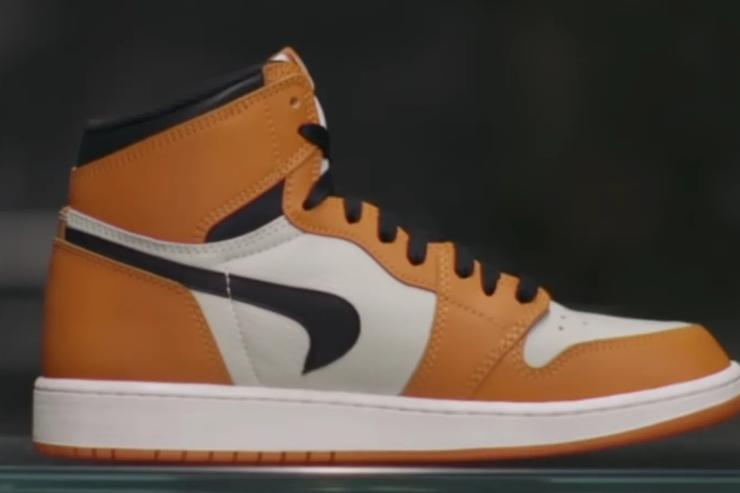 This Flawed Air Jordan 1 Could Be Yours For  140 f67e1c4467