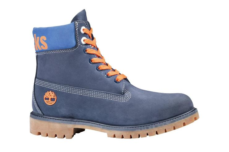 Timberland NBA Pack
