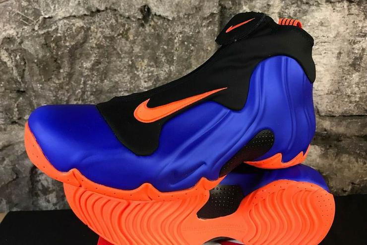 Knicks Nike Air Flightposite Slated For March Release 5e1aee71f