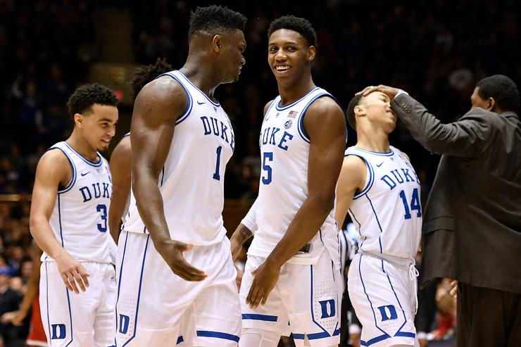 NC State visits Duke in biggest matchup this weekend in ACC