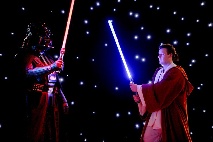 France Officially Considers Lightsaber Dueling A