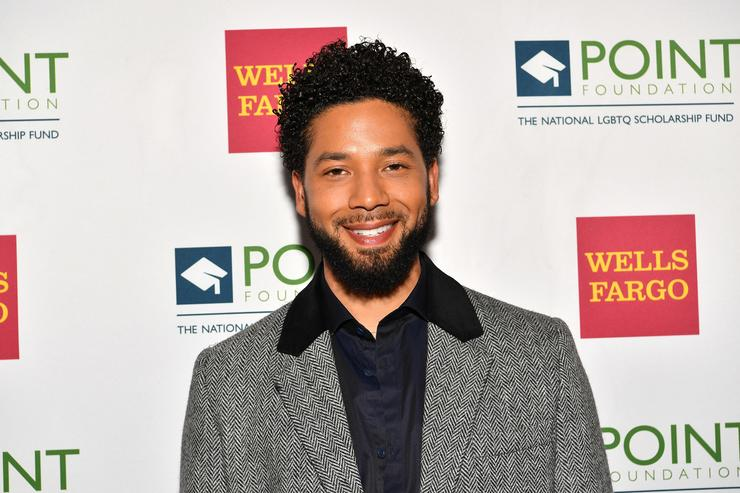 'Empire' Cuts Jussie Smollett Scenes as Attack Investigation Takes Turn
