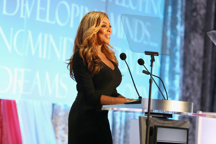 Wendy Williams finally announces return