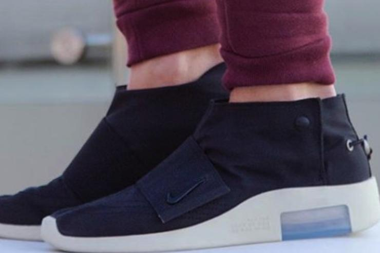 Nike Air Fear Of God Moccasin