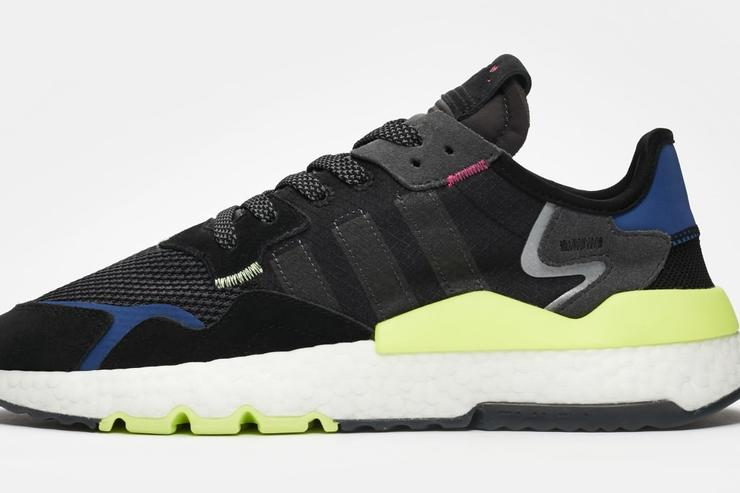 90a0b2a0e45 Adidas And Sneakersnstuff Team Up For Exclusive Nite Jogger