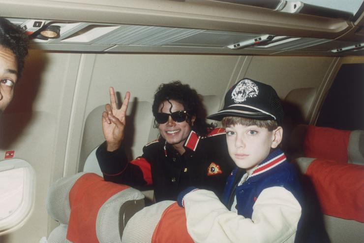 Part One of HBO's Michael Jackson Doc 'Leaving Neverland' Has Twitter Divided