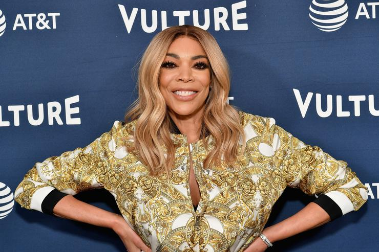 Wendy Williams Finally Returns to Talk Show, Addresses Rumors About Marital Problems