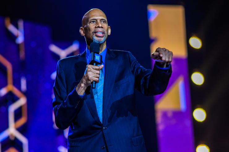Kareem Abdul-Jabbar Memorabilia Goes for almost $3 Million at Auction