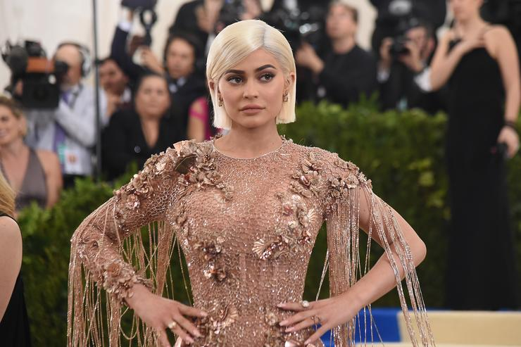 Kylie Jenner becomes world's youngest self-made billionaire