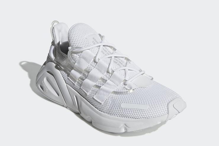 Adidas LXCON To Release In