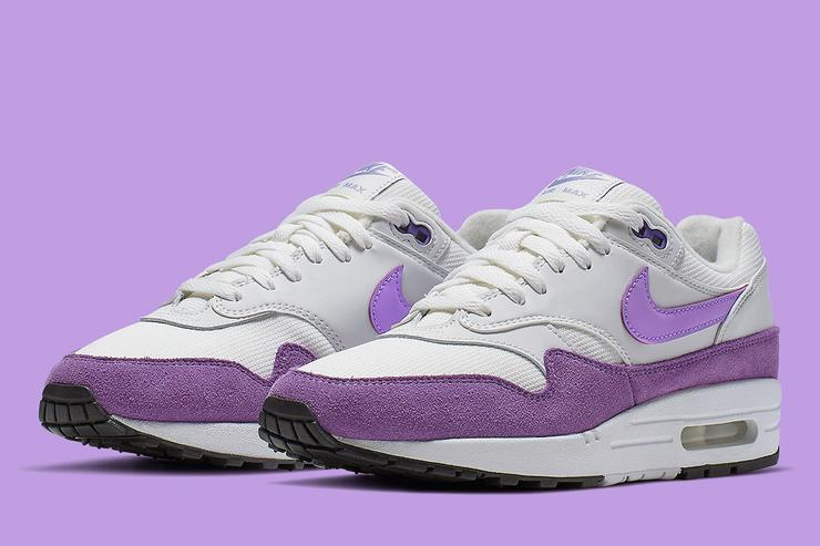 Nike Air Max 1 Will Come In A Vibrant