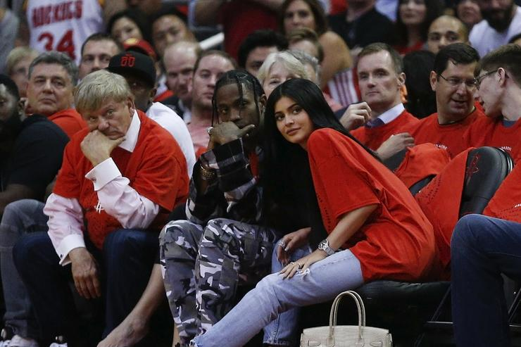 Travis Scott and Kylie Jenner's Relationship 'Damaged' After Cheating Rumors