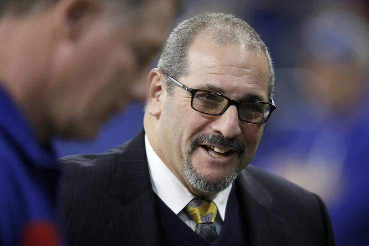 Analyzing Dave Gettleman's first comments since the Odell Beckham Jr