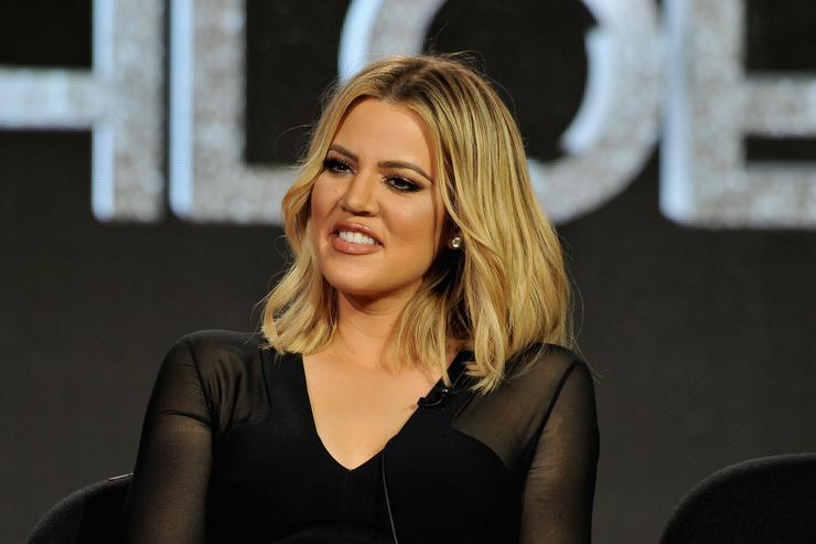 Khloe Kardashian says cheating Tristan Thompson 'is still a good dad'
