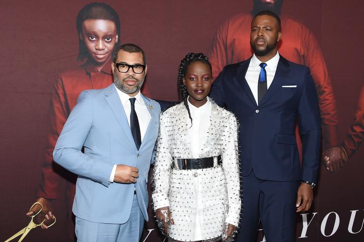 Jordan Peele's 'Us' stuns with $70 million opening weekend