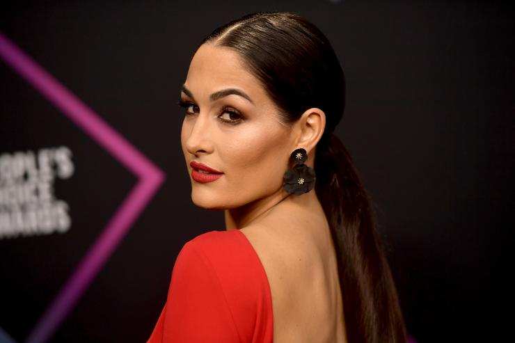 Nikki Bella Announces WWE Retirement: