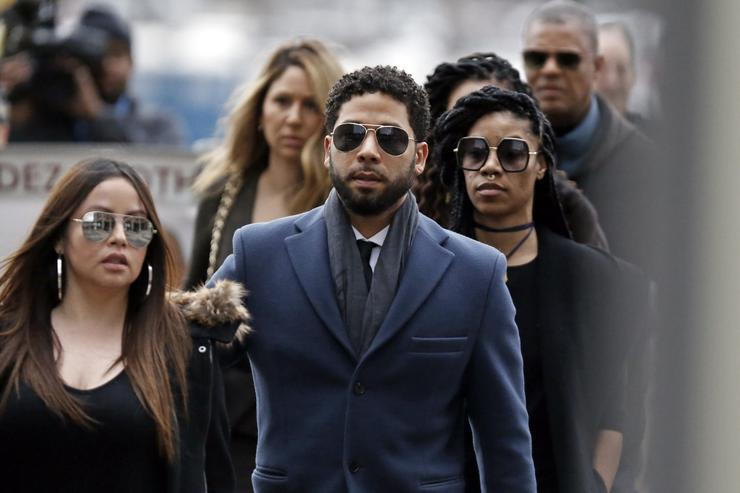 Jussie Smollett Charges Dropped but He Is Not Exonerated: What's Next