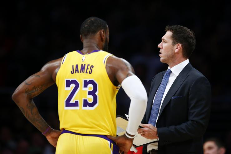 LeBron James' first Lakers season is over - here's what it taught us