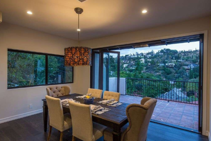 2 Chainz new Hollywood Hills home