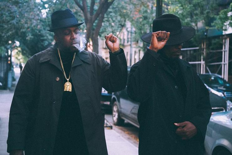 Smoke DZA Pete Rock