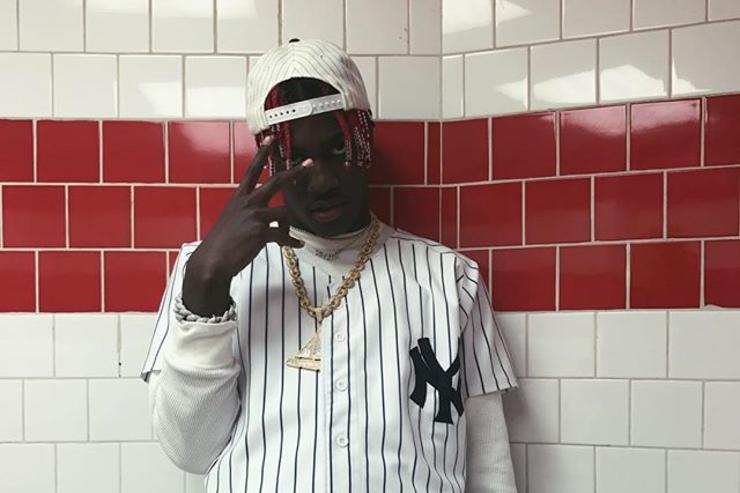 Lil Yachty says he is working on his new album.
