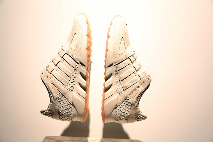 Adidas EQT running guidance '93 Collaboration with King push.